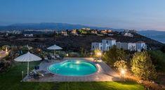Villa Amantella | Sleeps up to 9 | 4 Bedrooms | Tersanas, Akrotiri, Chania, Crete