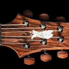 2015 Paul Reed Smith PRS McCarty Trem Signature Private Stock | Reverb Guitar Inlay, Paul Reed Smith, Lampshades, Train, Lamp Shades