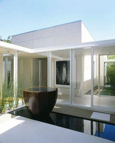 Beautiful Houses: Marin County Residence