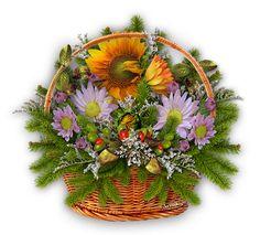 Podzimní dekorace | Tvoření Fall Decor, Floral Wreath, Clip Art, Wreaths, Blog, Home Decor, Flowers, Homemade Home Decor, Door Wreaths