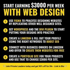 Web design is an incredibly useful skill to have. Every single business needs a . - Web design is an incredibly useful skill to have. Every single business needs a – SEO Backlink T - New Business Ideas, Business Money, Business Planning, Business Tips, Online Business, Facebook Business, Website Analysis, Seo Analysis, Seo Marketing