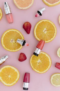 I'm just gonna shake, shake, shake, shake, shake... There's a new lip product on the block, folks- and although I'm not one to dedicate a whole post about something I'm currently fan-girling over (doe