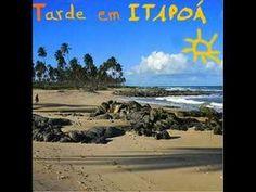 """""""Tarde em Itapoã"""" - Vinicius and Toquinho"""