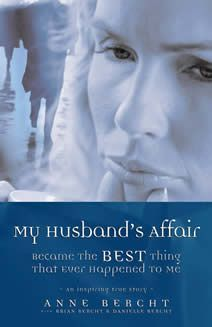 How to forgive my wife for an affair