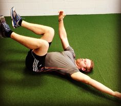 Everyone loves exotic core training exercises. But is that really the best place to start? Learn why ground-based core training is critical, as well as when to use it in your programming!