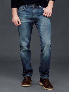 ORIGINAL 1969 straight fit jeans