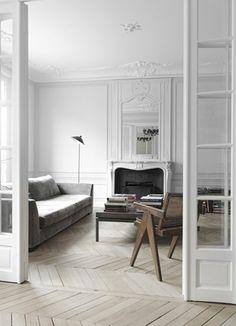 46 Stunning Modern Interior Design Ideas from Joseph Dirand https://www.futuristarchitecture.com/18477-joseph-dirand-interior.html