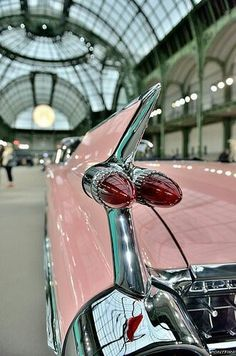 29 Ideas For Vintage Cars Cadillac Vehicles 1959 Cadillac, Pink Cadillac, Toyota Prius, Bmw I8, Retro Cars, Vintage Cars, Classy Cars, Us Cars, Car Detailing