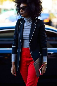 The 10 Pieces You Need to Build a Classic Wardrobe