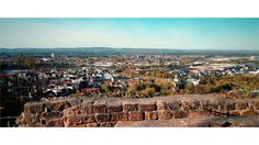 Homburg/Saar  #Schlossberg #Herbst 2017  #Saarland  #Homburg #Saarland http://saar.city/?p=76516