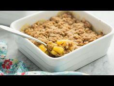 Pineapple Crisp Recipe