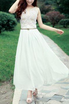 Perfect dress.