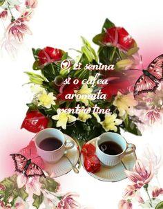 Joelle, Good Morning Coffee, Good Morning