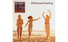 WIN £450 LOVE2SHOP VOUCHERS WITH PALMER'S! - So if you fancy winning a Palmer's Feeling experience and getting involved with weekly giveaways, head to www.palmersfeeling.co.uk now and share a photo or video of your Palmer's Feeling to be in with a chance.  You can also enter via Twitter or Instagram using #PalmersFeeling & @PalmersUK. Ends  11/9/15