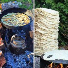 Kurdisk bröd