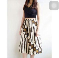Blouse Batik, Batik Dress, Rok Batik Modern, Model Rok, Long Skirt Fashion, Model Kebaya, Batik Kebaya, Friday Outfit, Batik Fashion