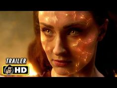 Final X-Men: Dark Phoenix Trailer Delivers Evil From Space - News Vire Nicholas Hoult, Fan Service, James Mcavoy, Dark Phoenix, Michael Fassbender, Sophie Turner, Jennifer Lawrence, Boruto, Upcoming Superhero Movies