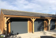 All Inclusive, Fully Installed Roller Shutter Garage Doors From