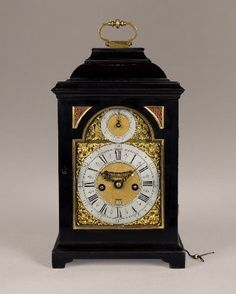 Simon de Charmes was a successful French Huguenot clockmaker and pocket watch…