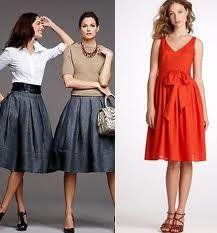 8 Dicas para Valorizar o Corpo tipo Triangulo Invertido #blog #bijouxmix #dicas #moda