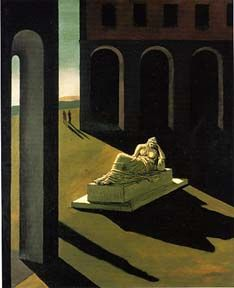 de chirico drawings - Google Search
