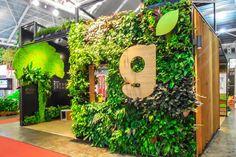Resultado de imagen de singapore exhibition booth