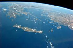 Η Διαχρονική Γεωστρατηγική Σημασία της Κρήτης ~ Geopolitics & Daily News