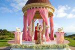 Newport Beach, California Indian Wedding by Braja Mandala - Maharani Weddings