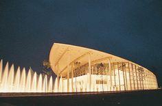 Palacio de Congresos ............ Valencia ( España )