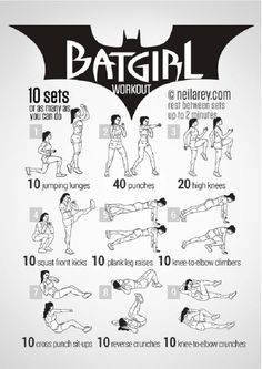 Yoga Fitness Flat Belly - maman super heros - muscu Bat Girl - There are many alternatives to get a flat stomach and among them are various yoga poses. Fitness Workouts, Hero Workouts, Yoga Fitness, Fitness Tips, Fitness Motivation, Health Fitness, Fitness Women, Ab Workouts, Workout Exercises