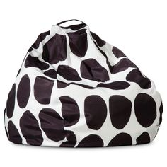 Marimekko for Target bean bag