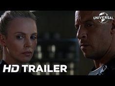 Muita ação no primeiro trailer do filme 'Velozes e Furiosos 8' - Cinema BH