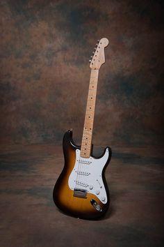 1955 Fender Stratocaster