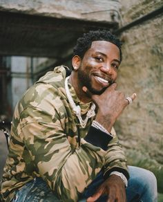 Gucci Mane  Hip-Hop Saved My Life