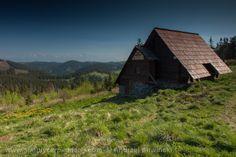 Mountain hut in Low Tatras #Slovakia www.simplycarpathians.com