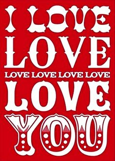 #Valentines Day #love #quote #red #graphics ToniK Valentine Ⓑ Mine roomtoinspire.blogspot.com