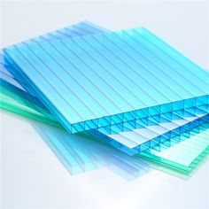 Buy the exclusive range of UV Protected Polycarbonate Panels for roofing at Kapoor Plastics, these panels are virtually unbreakable, UV resistant, light weight and are easy to install and use wherever they are required. The excellent features of polycarbonate panels make them the perfect material for commercial and industrial use.