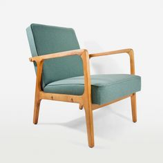 60s/70s armchair, rare, unseen model   Fotel lata 60./70. rzadki, niespotykany model   buy on Patyna.pl   #forsale #vintage #vintagefinds #vintageshop #vintagelove #retro #old #design #home #midcenturymodern #want #amazing #home #inspiration #kitchen #decoration #furniture #chair #armchair #blue #green #rare #polish #colour #60s #1960s #70s #1970s #manuhomedesign