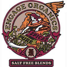 Free Organic Salt Free Seasoning Blends - http://freesamplesnatcher.com/free-organic-salt-free-seasoning-blends