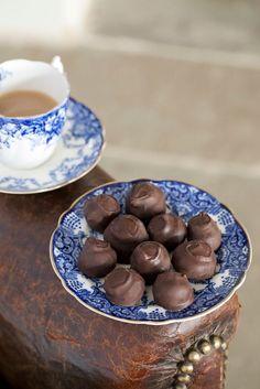 Mint velvet truffles