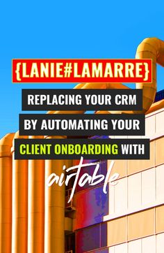 You dont need a fancy client relationship manager (or CRM) to onboard clients l Small Business Marketing, Business Tips, Online Business, Email Marketing Services, Relationship Manager, Sales Tips, Business Organization, Online Income, Community Manager
