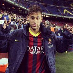 ⚽️some swag ⚽️ Football Love, Football Is Life, Sport Football, Soccer Boys, Play Soccer, Good Soccer Players, Football Players, Fc Barcalona, Messi And Neymar