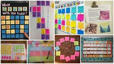 25 Sticky Note Teacher Hacks You'll Want to Steal // Article by We Are Teachers Organization And Management, Classroom Organization, Classroom Management, Behavior Management, Desk Organization, Teaching Writing, Teaching Tools, Teaching Ideas, Teaching Activities