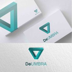 Logo design for a technology company by wawart