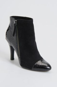 Söfft 'Makayla' Bootie available at #Nordstrom