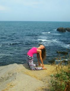 Yoga Poses and Their Health Benefits