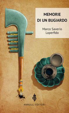 """Marco Saverio Loperfido, """"Memorie di un bugiardo"""""""