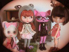 Girls love marujeo by Ida Verlaine Wunderkammer, via Flickr