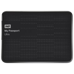 Black Friday 2014 WD My Passport Ultra Portable External USB Hard Drive with Auto Backup - Black from Western Digital Cyber Monday Usb, Westerns, Portable External Hard Drive, Disco Duro, Thing 1, Disk Drive, Best Phone, Old Models, Cool Things To Buy