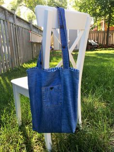 Upcycled Clothing for Kids Boys Denim Boho, Blue Denim, Handmade Baby Quilts, Making Resin Jewellery, Denim Purse, Toddler Books, Hand Quilting, Gifts For Mom, Gypsy